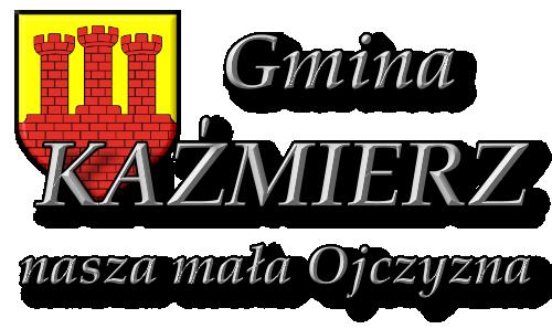 Gmina Kaźmierz nasza mała Ojczyzna